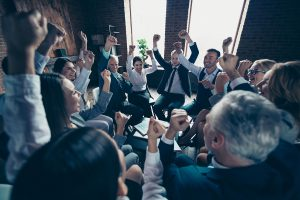 How to Preserve Company Culture While Growing Your Business